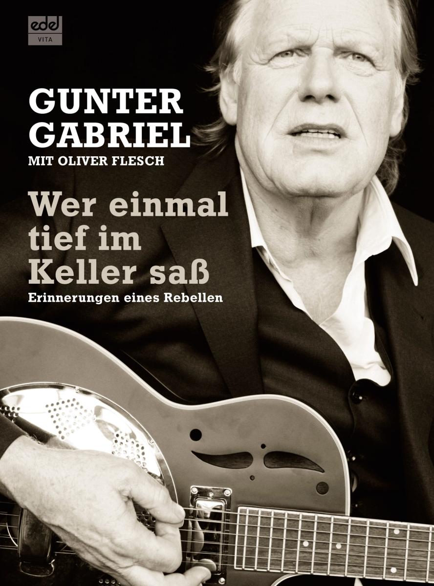 Gunter Gabriel Biographie