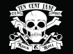 Logo Ten Cent Jane